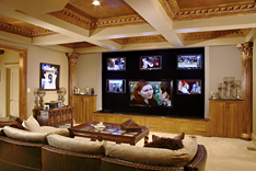 A Professional Look At Home Screening Rooms