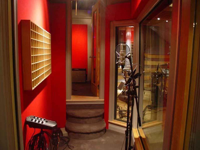 Sound Dampening Insulation In Nashville By Carl Tatz Design