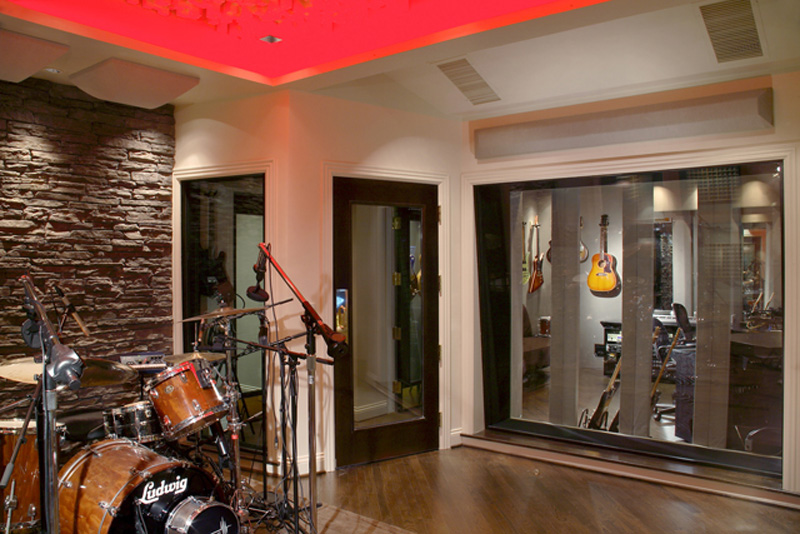 Custom Designed Studio The Panic Room Ii