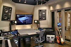 Custom Designed Studio: The Panic Room II